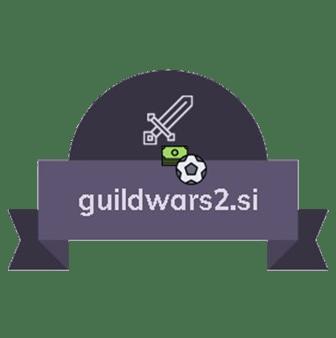 logotip guildwars2