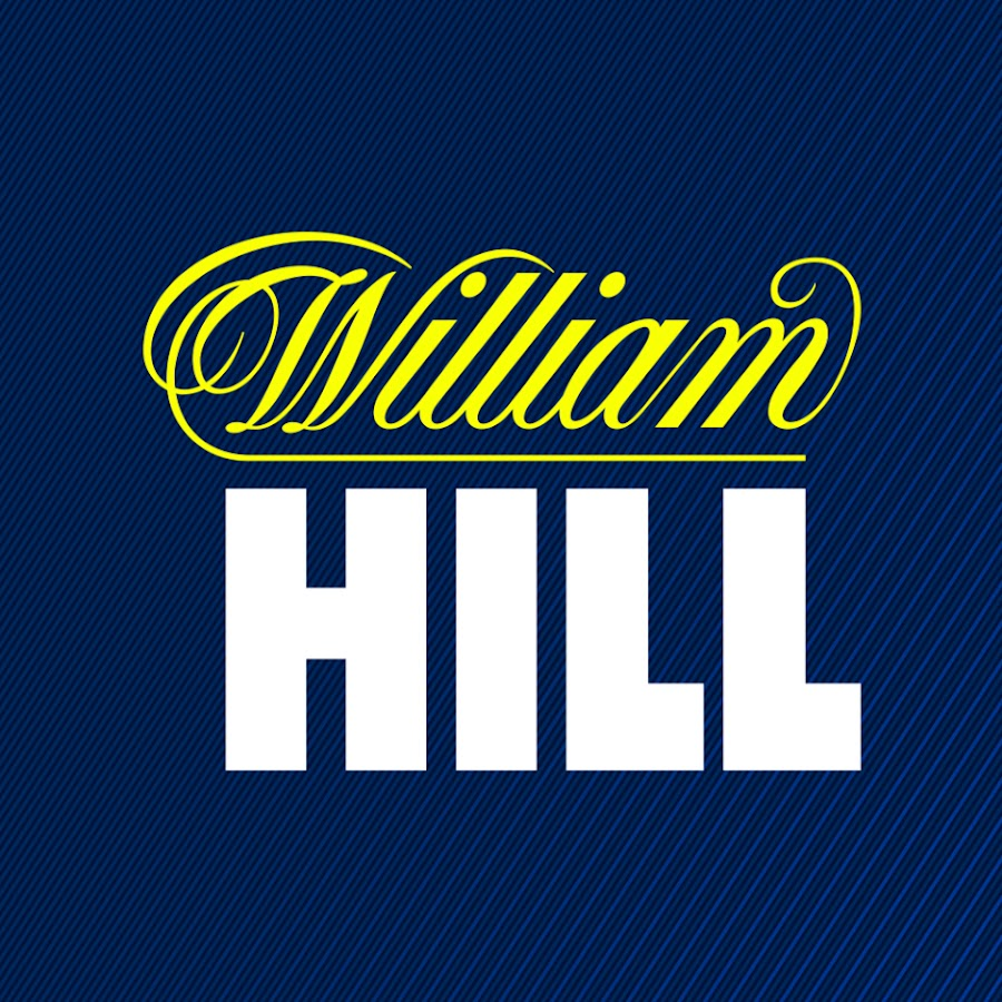 logotip william hill